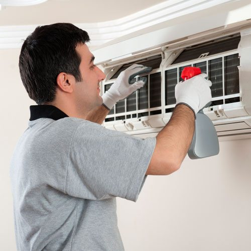 Aircon Maintenance