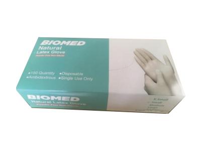 Biomed Gloves